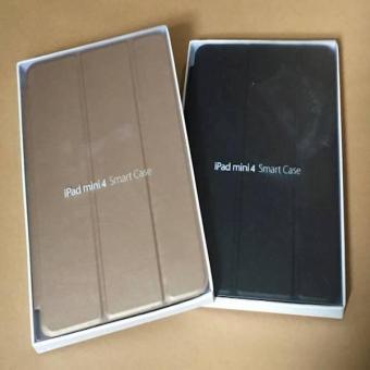 #Diskon Hari Ini High Quality!!Smart Case Apple Full Leather Oem Ipad Mini Retina 4