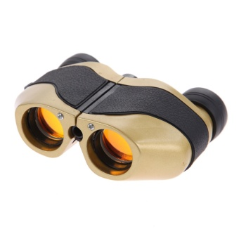 Abusun Outdoor Hunting Travel 80 x 120 Zoom Folding Day Night Vision Binoculars Telescope Hunting Binoculars - intl