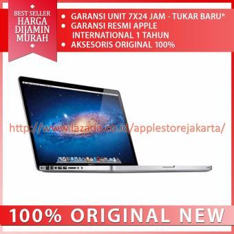 Jual Apple Macbook Pro Retina MF840 - Broadwell Early 2015 -256GB - Intel - 13