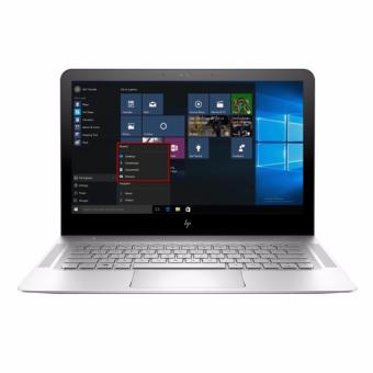 Jual HP Envy 13-AB046TU - Intel Core i7-7500 - 8GB - 512GB - NO ODD - 13.3
