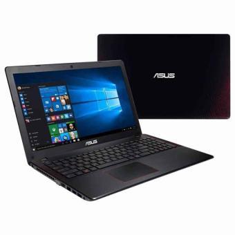 Jual Asus X550IU-BX001D - AMD FX-9830P - RX460M - 8GB - 1TB - 15.6 - DOS - Black