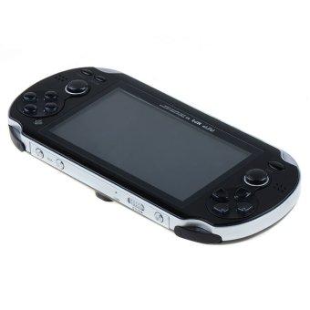 harga Fancytoy 8 G PSP Gaya MP5 Permainan Multimedia Player Kamera Foto Perekam FM MP3 MP4 Lazada.co.id