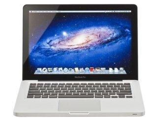 Jual Apple MacBook Pro 13 inch - MD101 - Silver Harga Termurah Rp 17000000.00. Beli Sekarang dan Dapatkan Diskonnya.