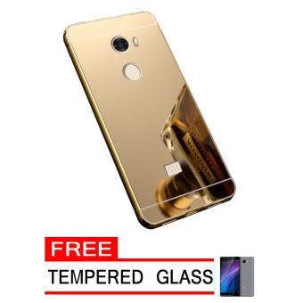 Rose Gold + Gratis Tempered Glass. Source · Harga Case Metal for .