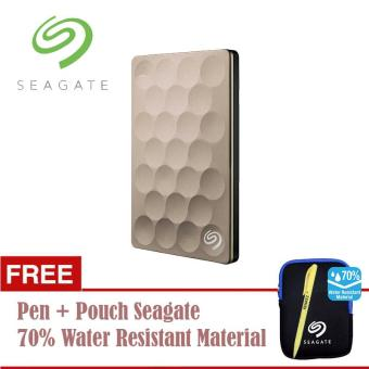 Jual Seagate Backup Plus Ultra Slim HDD Eksternal 2.5
