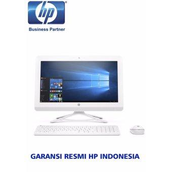 Jual HP 20-C036L All in One PC [Core i5/4GB/1TB/DOS] Harga Termurah Rp 8262000.00. Beli Sekarang dan Dapatkan Diskonnya.
