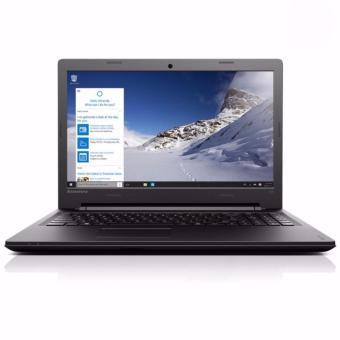 Jual Lenovo IdeaPad 100-15IBD 15.6
