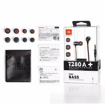 JBL T280 A+ Headphone Harman Original – Random