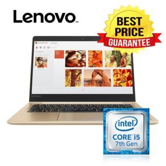 Jual LENOVO IP710S-13IKB i5 KABYLAKE 256GB SSD Windows 10 – Gold Harga Termurah Rp 10500000.00. Beli Sekarang dan Dapatkan Diskonnya.