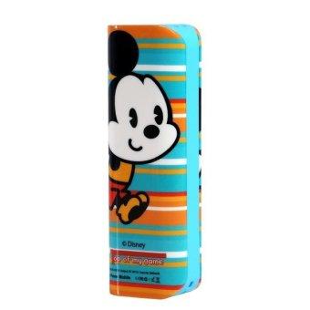 Jual Disney Cuties Powerbank 2600 MaH Mickey Harga Termurah Rp 90000. Beli Sekarang dan Dapatkan Diskonnya.
