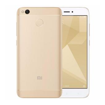 Jual Xiaomi redmi 4X - 3/32 GB - Gold Harga Termurah Rp 2700000.00. Beli Sekarang dan Dapatkan Diskonnya.