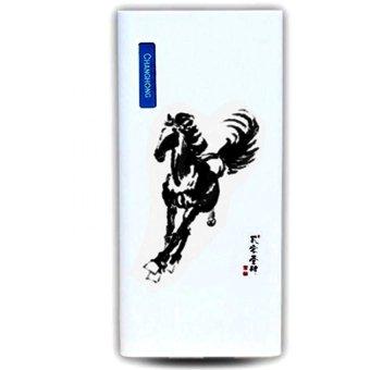 Jual Changhong Powerbank 11000 mAh iPower CH11 - Putih Harga Termurah Rp 299000. Beli Sekarang dan Dapatkan Diskonnya.
