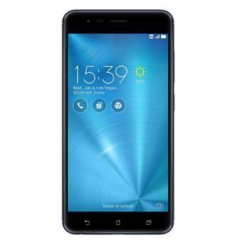 Asus Zenfone 3 Zoom S - ZE553KL - 4GB/64GB - Navy Black