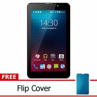 Jual Advan i7 4G LTE RAM 2GB - Hitam + Free Flipcover Biru Harga Termurah Rp 1400000.00. Beli Sekarang dan Dapatkan Diskonnya.