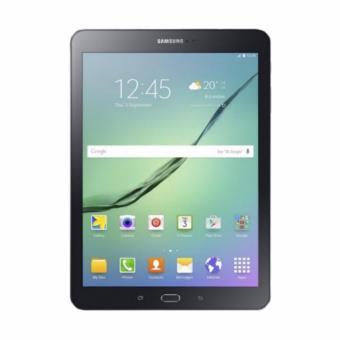 Jual Samsung Tab S2 Resmi - SM T-719 - Hitam - Ex Display Harga Termurah Rp 5999000.00. Beli Sekarang dan Dapatkan Diskonnya.