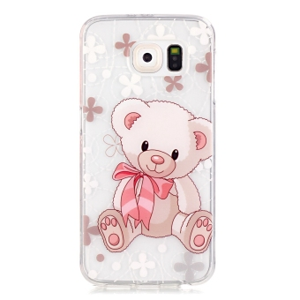 Fashion Protective Jelly Clear Source · Kimi Tpu Case 2 Side Samsung Galaxy .