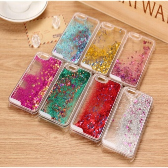 Harga Terbaru OEM Case Oppo A39 Water Glitter Aquarium Softcase Backcase Casing Cover .