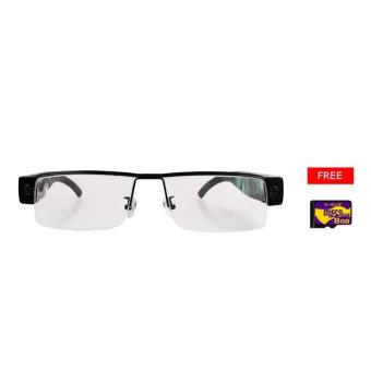 Spy Cam - 720 HD Kacamata SM12 + Memori 8GB. >>>>