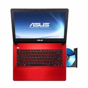 Jual Asus X540YA - AMD E1 - 2GB - 500GB - Radeon R2 - 15.6