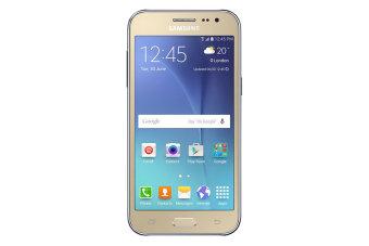 Jual Samsung Galaxy J2 SM-J200 4G - 8GB - Gold Harga Termurah Rp 2799000.00. Beli Sekarang dan Dapatkan Diskonnya.