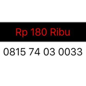 AXIS AXIATA NOMOR CANTIK 0838 74 7171712. 15, Kartu Perdana Indosat Im3 Seri Double