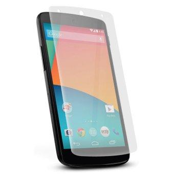 zenBlade Tempered Glass iPhone 5/5s/5c - Layar Depan