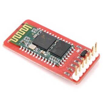 ZUNCLE Serial Port Bluetooth Module for Arduino Works with Official Arduino Boards