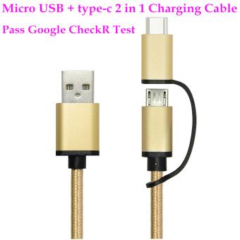 15 M Usb C Usb 31 Type C Male Pengisian Data Biaya Untuk Kabel Source ·