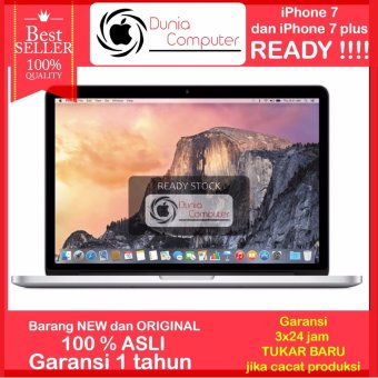 Jual Apple Macbook Pro Retina Display MF839 - 13