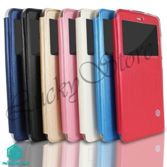 ... himax m1 sarung case flipshell flipcover leather . Source · Lucky – Flip Case Nillkin / Sarung Case Nillkin / FlipShell S-View/Sarung