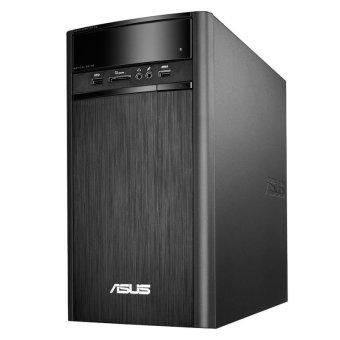 Jual ASUS PC K31AD-ID00ID Core i3.4160 - RAM 2Gb - HDD 500Gb - DVD - DOS Harga Termurah Rp 5500000.00. Beli Sekarang dan Dapatkan Diskonnya.