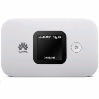 Harga Huawei Mifi Modem Wifi 4G E5577 Unlock All Operator