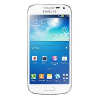Jual Samsung S4 Mini - Putih Harga Termurah Rp 4600000.00. Beli Sekarang dan Dapatkan Diskonnya.