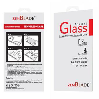 zenBlade Tempered Glass Asus Zenfone 2 Laser (5 inc) ZE500KG / ZE500KL