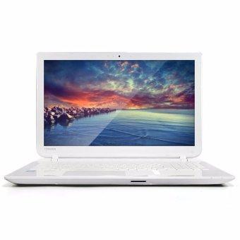 Jual Toshiba C55 B1065 Core i3 4005 Ram 4GB Hardisk 500GB LCD 15,6
