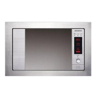 Modena Microwave Buono- MV 3002 - Silver
