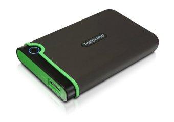 Jual Transcend Storejet USB 3.0 2 TB + Antishock Harga Termurah Rp 1500000.00. Beli Sekarang dan Dapatkan Diskonnya.