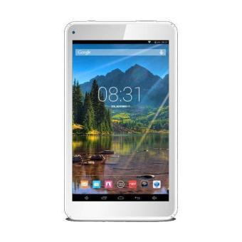 Jual Mito T99 Tablet Wifi - 8GB - Putih Harga Termurah Rp 600000.00. Beli Sekarang dan Dapatkan Diskonnya.