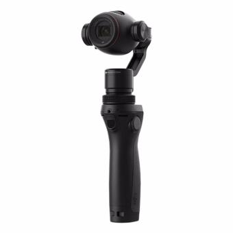 DJI Osmo+ Handheld Gimbal with 4K Zoom Camera / DJI Osmo Plus Handheld Gimbal 4K Zoom Camera