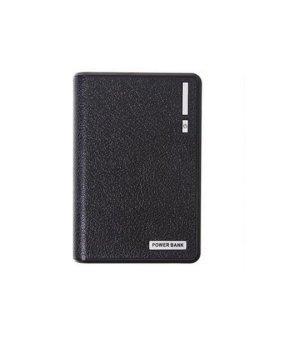 Viva Powebank Wallet 20000 mah Hitam