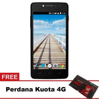 Jual Smartfren Andromax A - 8GB - Hitam + Free Perdana Smartfren 30gb setahun Harga Termurah Rp 850000.00. Beli Sekarang dan Dapatkan Diskonnya.