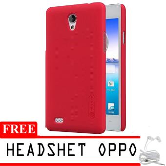 Uniqtro Universal Telezoom 8x Smartphone Lense Untuk Oppo Joy 3 Source · R1001 Hitam Cek Source