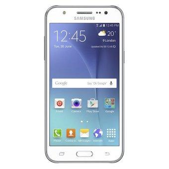 Jual Samsung Galaxy J5 Dual SIM 8 GB - Putih Harga Termurah Rp 4760000.00. Beli Sekarang dan Dapatkan Diskonnya.