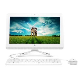 Jual HP PC All in One 20-c006L - AMD E2-7110 - 4GB RAM - 19.45