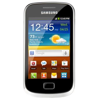 Jual Samsung Galaxy Mini 2 S6500 - Hitam-Kuning Harga Termurah Rp 3200000.00. Beli Sekarang dan Dapatkan Diskonnya.