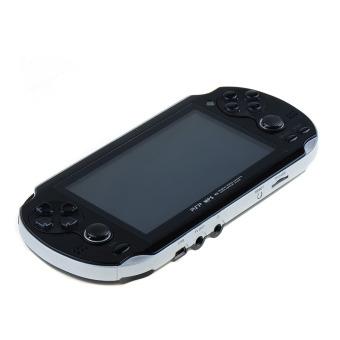 harga 8 G PSP Gaya MP5 Permainan Multimedia Player Kamera Foto Perekam FM MP3 MP4 - Lazada.co.id