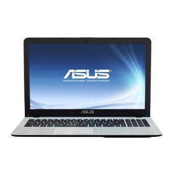 Jual Asus X441UA-WX095D [14 inch/i3-6006U/4GB/DOS] - Hitam Harga Termurah Rp 5200000.00. Beli Sekarang dan Dapatkan Diskonnya.