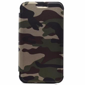 Beauty Case For Xiaomi Redmi 4A Softshell Animasi Vintage Bird + Holder Ring Tape Soft Case. Source · Luxury PU Leather Camo Design Wallet Phone Case Stand ...