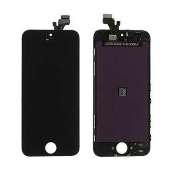 ... Glass Ring White Screen Protector Anti Gores Kaca For Apple IPhone 6. Source · Harga Terbaru Apple Hitam LCD for iPhone 5S - Original