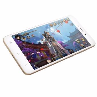 Xiaomi Redmi 4A Smartphone - Rose Gold [16GB/2GB]